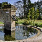 La Fontaine du Hameau de Chevannes
