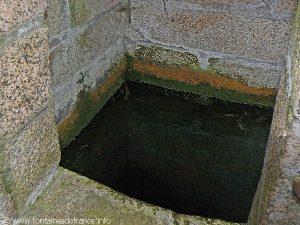 La Fontaine Saint-Mandé