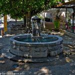 La Fontaine Place du 11 Novembre