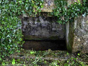 La Fontaine rue Barillot