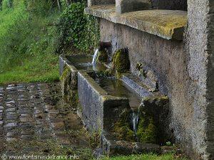 La Fontaine-Abreuvoir-Lavoir