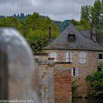 La Fontaine de Margontier