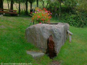 La Source Sainte-Anne