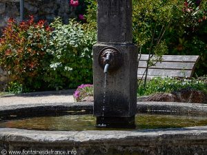 La Fontaine des Girauds
