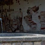 La Fontaine rue Pouget
