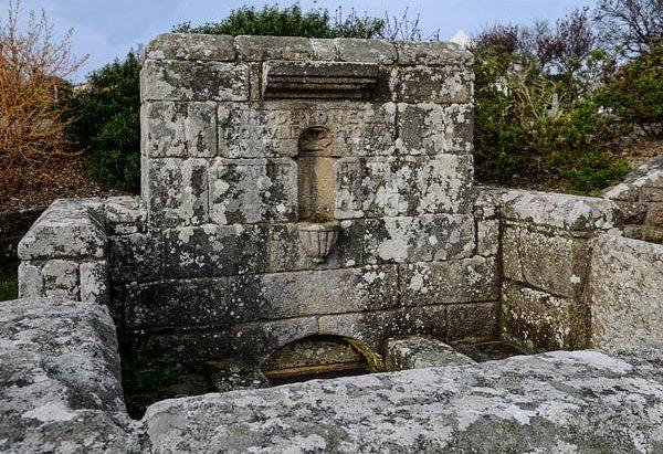 La Fontaine Notre-Dame de Bonne Nouvelle