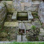 La Fontaine de la Chapelle N-D de Citeaux