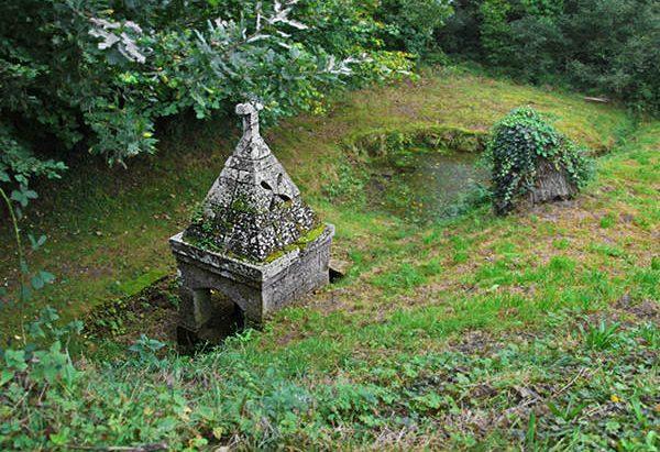 La Fontaine Saint-Léon