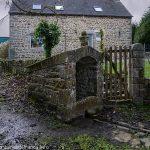 La Fontaine Saint-Rivily