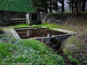 La Fontaine de la Ville-Gueury