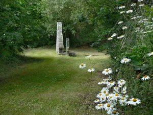 La Fontaine Saint-Méen