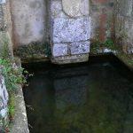 La Fontaine de la Chapelle St-Jacques