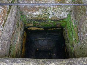La Fontaine Saint-Guénolé