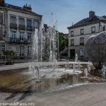 La Fontaine du CoeurLa Fontaine du Coeur