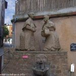 La Fontaine du Coin des Clampes