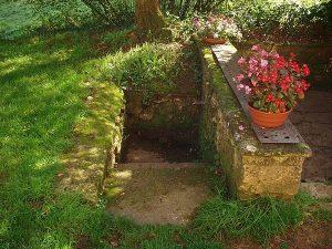 La Fontaine N-D de Fontpeyrine
