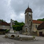 La Fontaine Place C .Dejoux