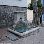 La Fontaine Avenue Jules Ferry