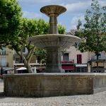 La Fontaine Place Montfort