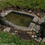 La Fontaine de Bonnefont