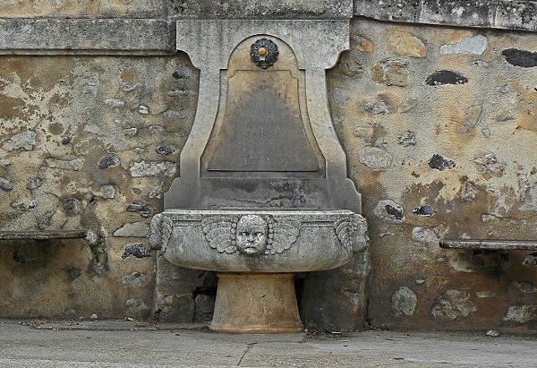 La Fontaine Place Riquet