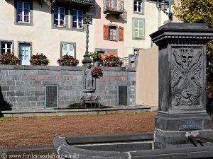 La Fontaine Républicaine ou St-Priest
