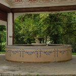 Fontaine du Pavillon des Eaux