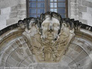La Fontaine St-Jacques