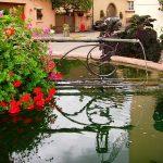 La Fontaine du Stockbrunnen