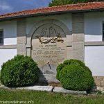La Fontaine Mémorial