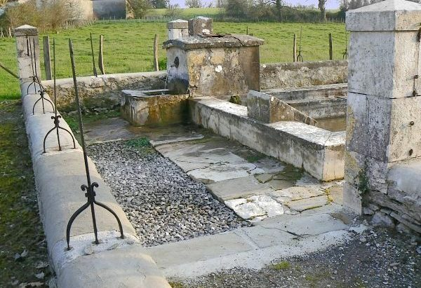 La Fontaine de Garay