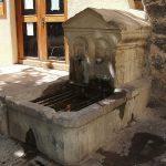 La Fontaine Place du Peyrou