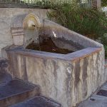 La Fontaine rue du Porche