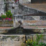 La Fontaine Square M.Merkès, P.Merval