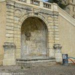 La Fontaine du Palier Intermédiaire