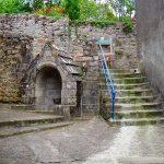 La Fontaine San-Rumon