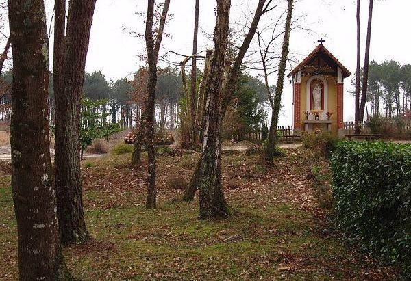 La Fontaine Notre-Dame des Pins