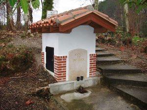La Fontaine N-D des Pins