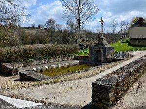 La Fontaine St-Hilaire