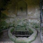 La Fontaine Ste-Pétronille