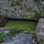 Lavoir chemin de la Fontaine Ste-Marie