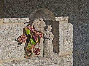 La Fontaine Ste-Anne de Kerdruellan