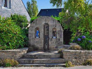 La Fontaine de Manegroven
