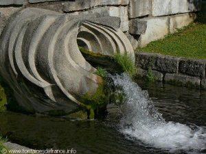 La Fontaine Nymphée