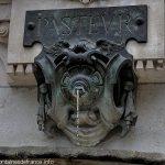 La Fontaine du Collège