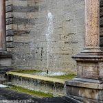 La Fontaine Charles Quint