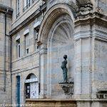 La Fontaine Saint-Quentin