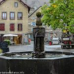 La Fontaine Place de la Gayme