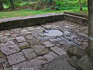 La Fontaine St-Quirin