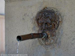 La Fontaine du Portail des Frères Prêcheurs